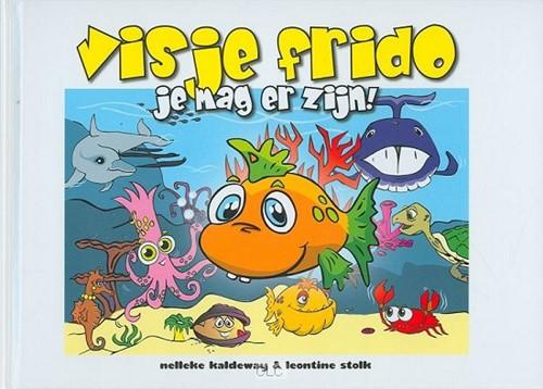 Visje Frido (Brochure)
