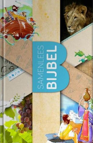 Samenleesbijbel (Hardcover)