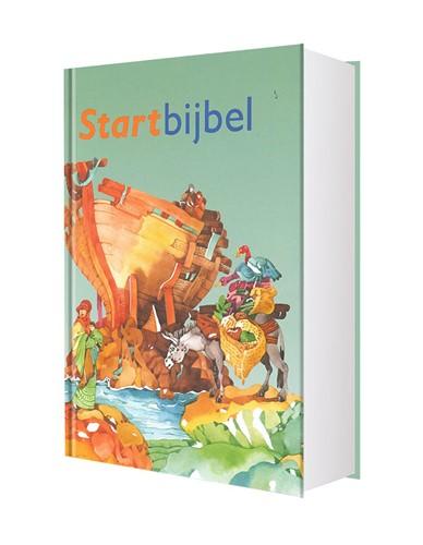 StartBijbel (Hardcover)