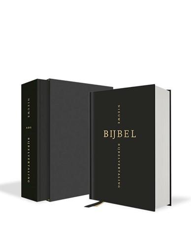 Bijbel Nieuwe Bijbelvertaling - Luxe huiseditie (Paperback)
