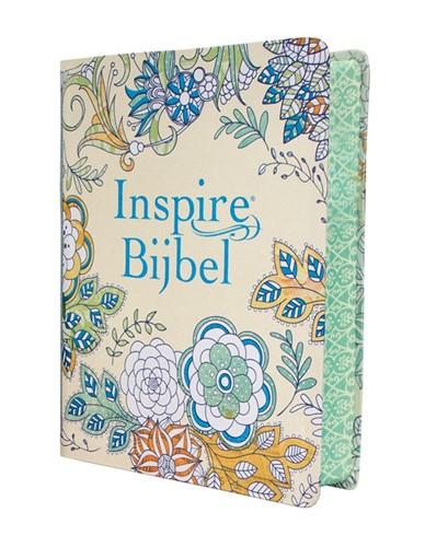 Inspire Bijbel (Paperback)
