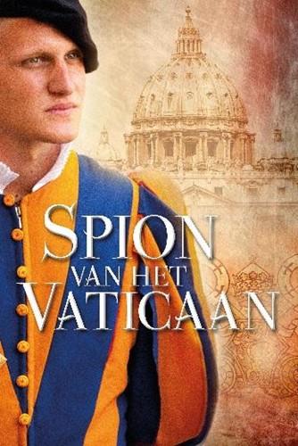 Spion van het vaticaan (Hardcover)