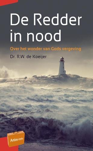 De Redder in nood (Paperback)