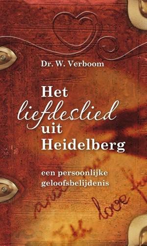 Het liefdeslied uit Heidelberg (Hardcover)
