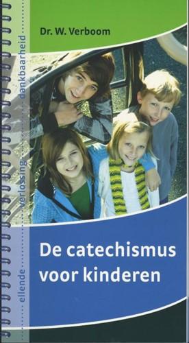 De catechismus voor kinderen (Paperback)
