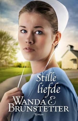 Stille liefde (Boek)