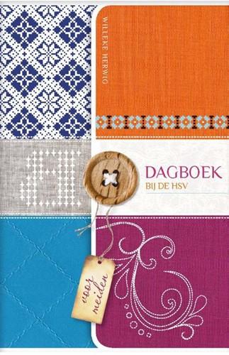 Dagboek bij de HSV Voor meiden (Paperback)