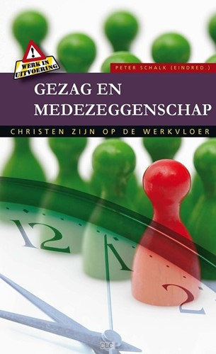 Gezag en medezeggenschap (Boek)