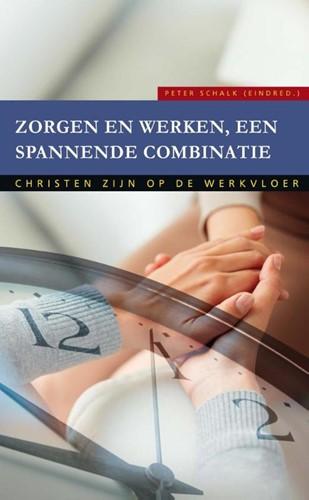 Zorgen en werken, een spannende combinatie (Paperback)