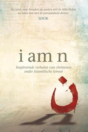 i am n (Paperback)