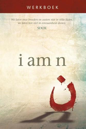 I am n Werkboek (Paperback)
