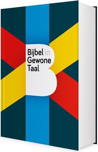 Bijbel in gewone taal (Hardcover)