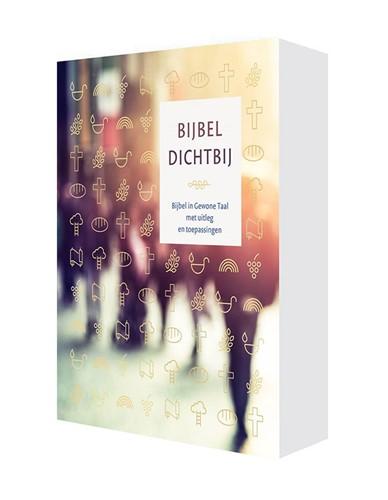 Bijbel dichtbij (Paperback)