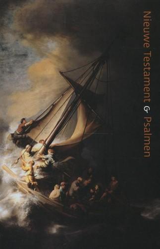 Het nieuwe Testament en Psalmen (Paperback)