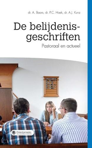 De belijdenisgeschriften (Paperback)