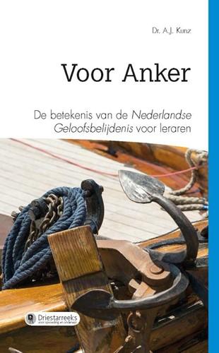 Voor anker (Paperback)