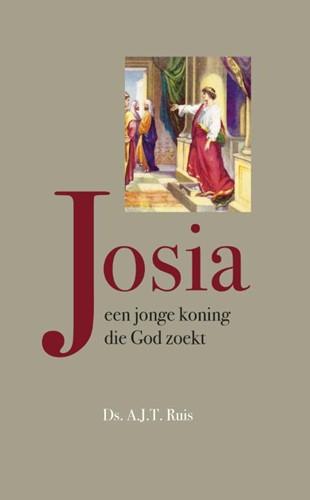 Josia (Hardcover)