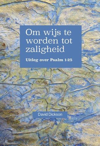 Om wijs te worden tot zaligheid (Paperback)