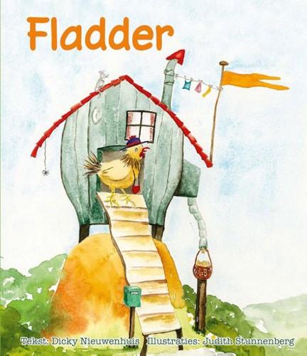 Fladder (Hardcover)
