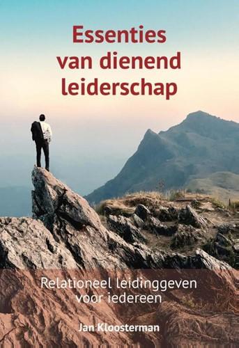 Essenties van dienend leiderschap (Hardcover)
