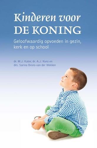 Kinderen voor de Koning (Paperback)