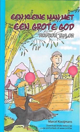 Een kleine man met een grote God (Hardcover)