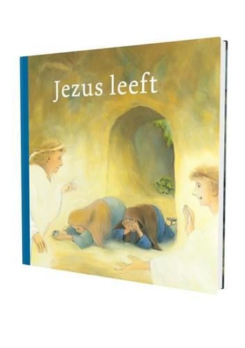 Jezus leeft (Hardcover)