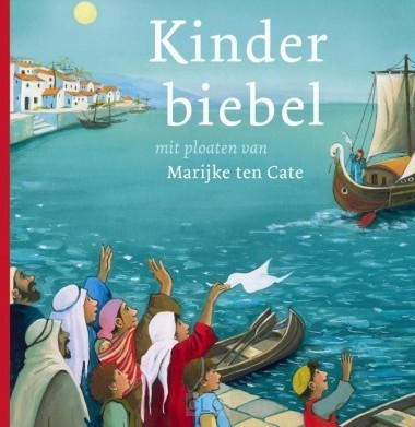 Kinderbiebel (Hardcover)