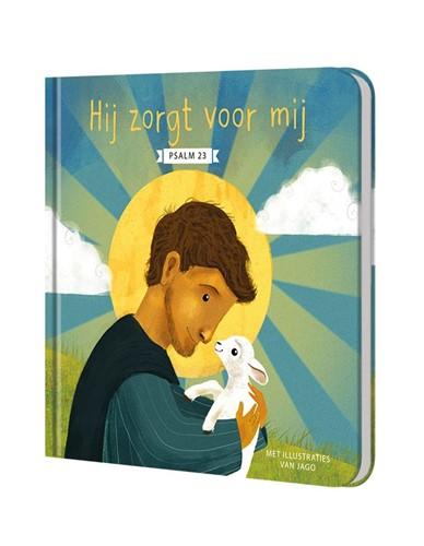 Hij zorgt voor mij (Hardcover)