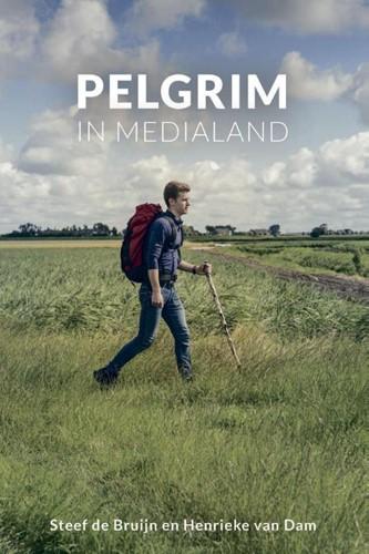 Pelgrim in medialand (Paperback)