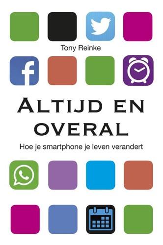 Altijd en overal (Paperback)