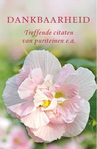 Pareltje Dankbaarheid (Hardcover)