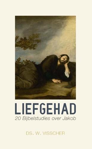 Liefgehad (Paperback)