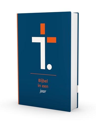Bijbel in een jaar (Paperback)