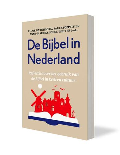 De Bijbel in Nederland (Paperback)
