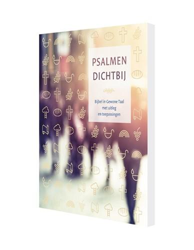 Psalmen Dichtbij (set van 5) (Paperback)