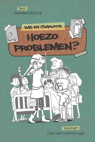 Hoezo problemen? (Paperback)