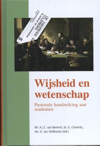 Wijsheid en wetenschap (Boek)