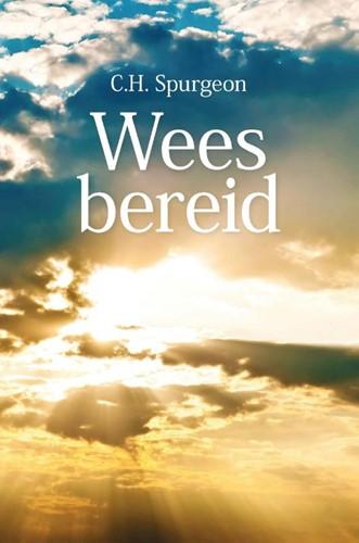 Wees bereid (Paperback)