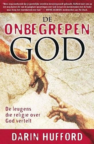 De onbegrepen God (Boek)