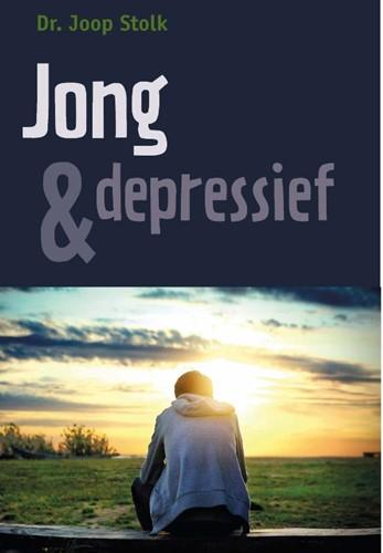 Jong & depressief (Paperback)