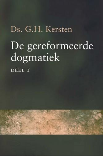 De gereformeerde dogmatiek (Pakket)
