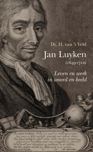 Jan Luyken (1649-1712) (Paperback)