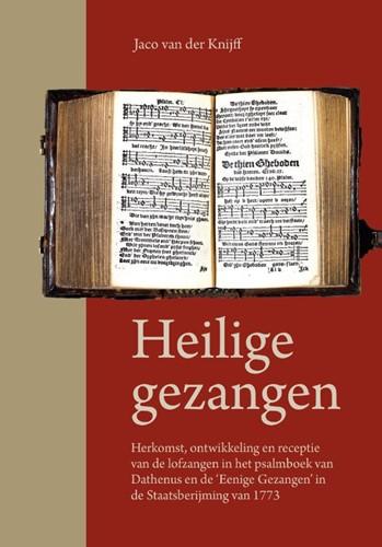 Heilige gezangen (Hardcover)