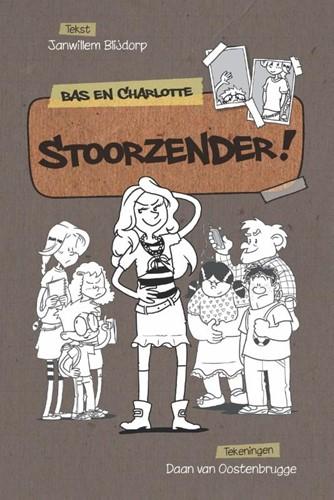 Stoorzender! (Paperback)