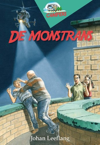 De monstrans (Hardcover)