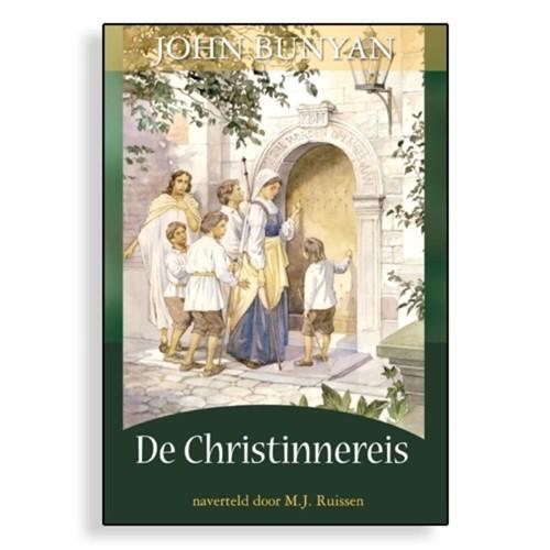 Bunyanset, De Christenreis, De Christinnereis, De Heilige Oorlog (Hardcover)