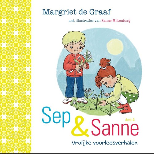Sep & Sanne (Deel 2) (Hardcover)