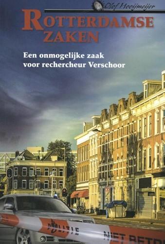 Een onmogelijke zaak voor rechercheur Verschoor (Paperback)