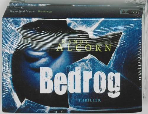 Bedrog set 3 ex (Hardcover)